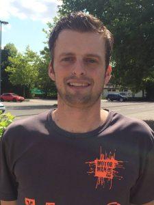 Stefan Rüdele