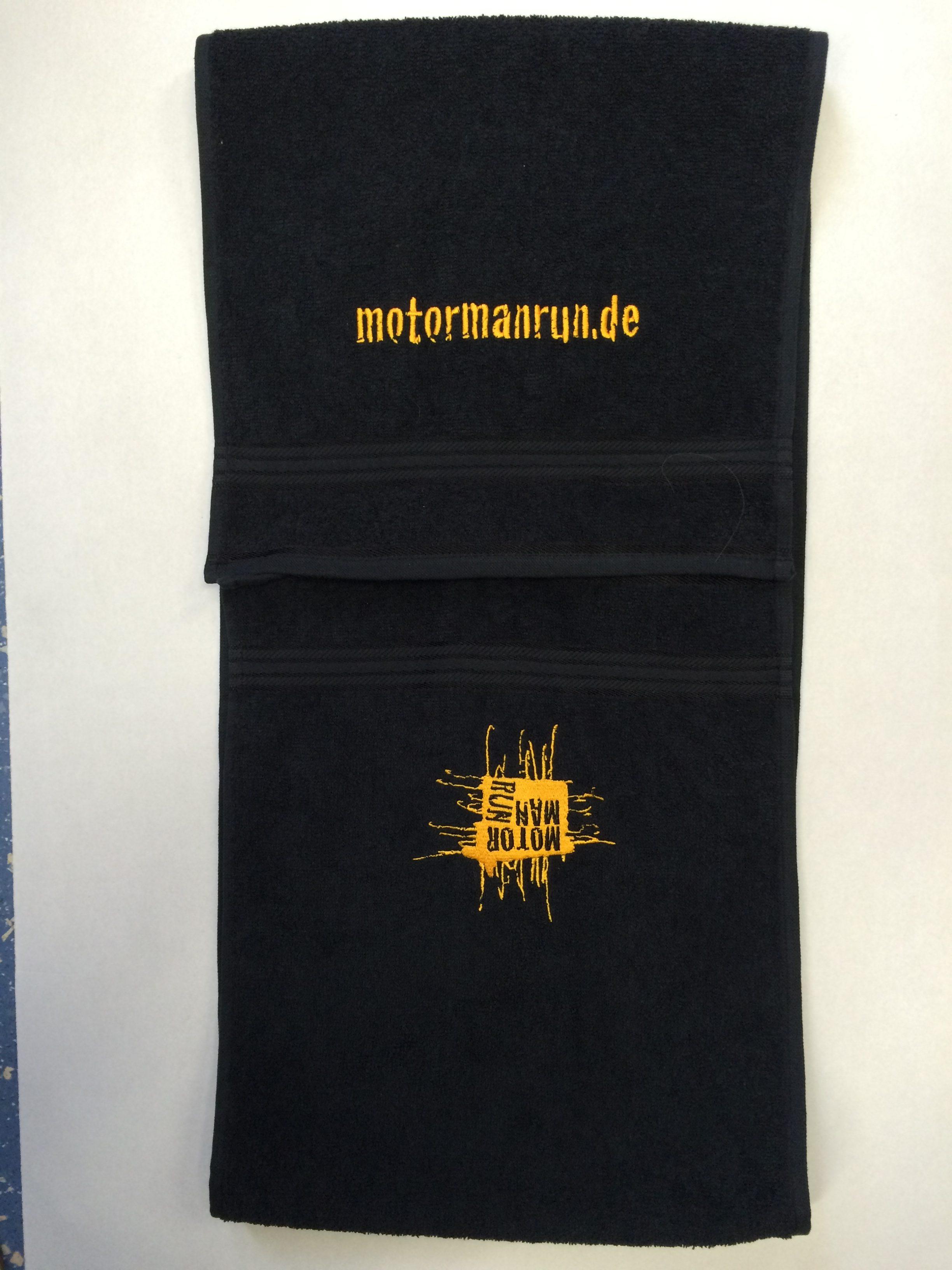 Sportschal/ -handtuch