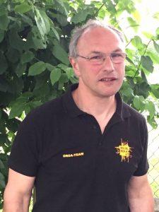 Manfred Haußecker